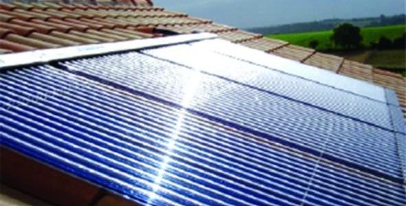 Entrevue avec Franck pour www.chauffage-solaire.biz